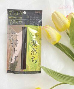 Avance Matsueku Protect Mascara
